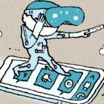 """""""Numérique pas bête"""", un livre illustré pour décrypter le numérique"""