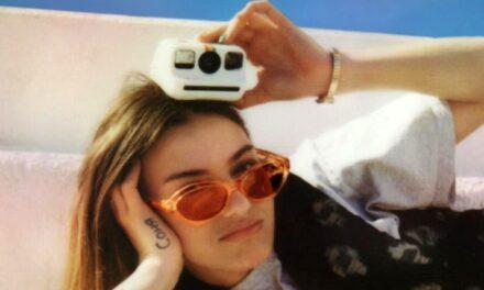 Polaroid Go, un nouvel appareil photo instantané de poche