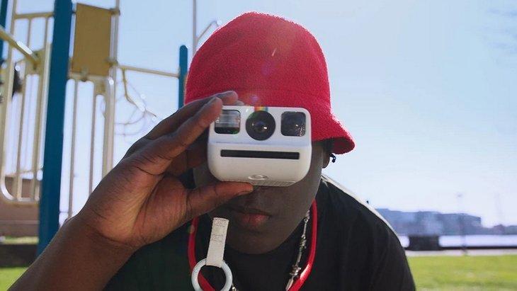 L'actu geek de la semaine : Google Earth, Instagram, Polaroid Go…