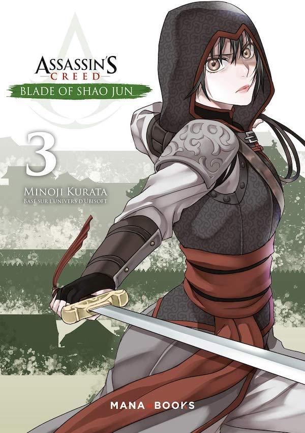 Assassin's Creed Vol.3