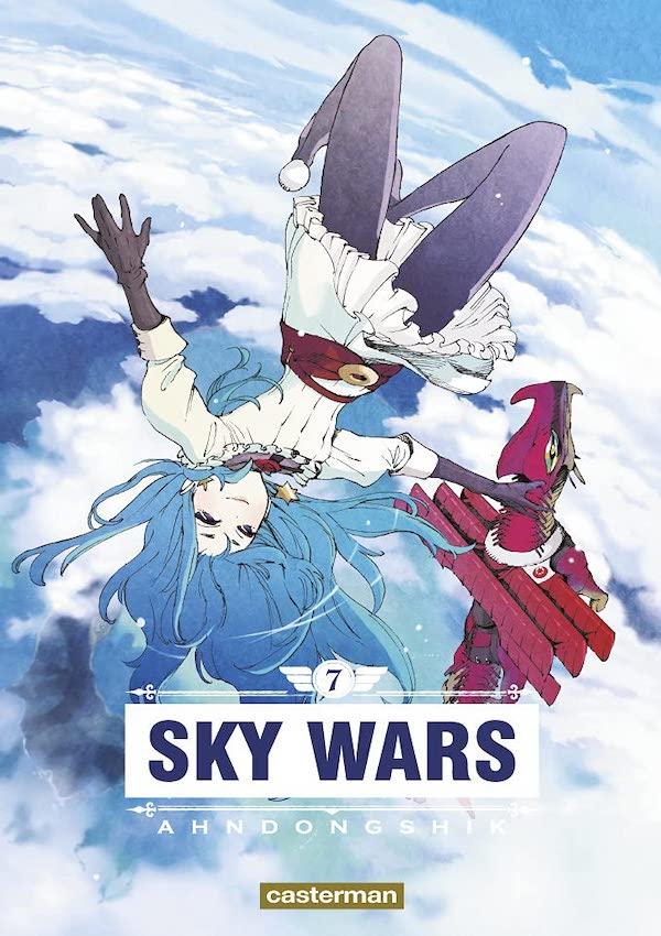 Sky Wars Vol.7