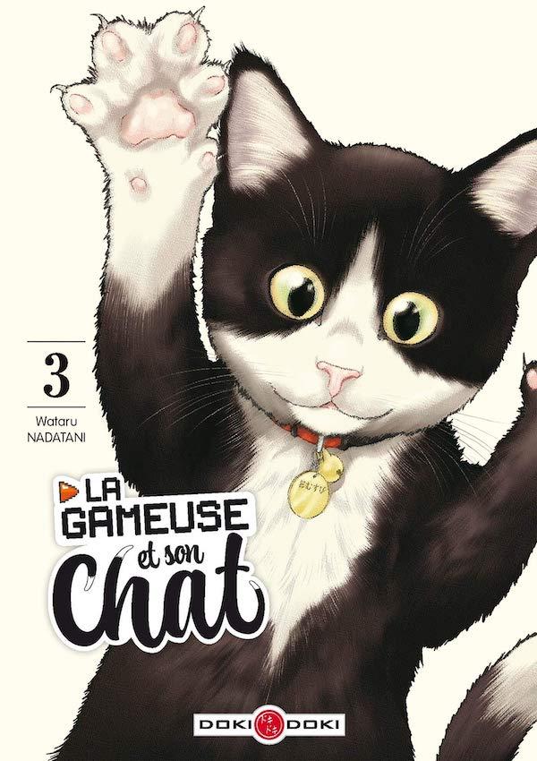 La fameuse et son chat Vol.3