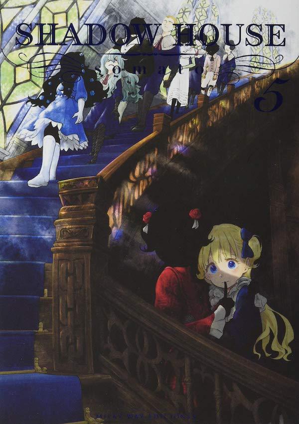 Shadows House Vol.5