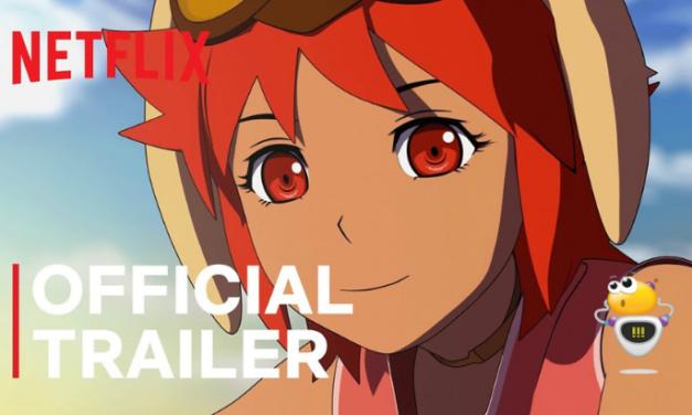 Eden : un animé original Netflix par le réalisateur de Fullmetal Alchemist Brotherhood