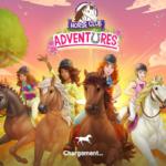 Horse Club Adventures : un jeu équestre captivant, en monde ouvert.