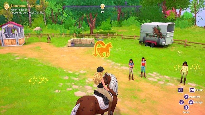 Horse Club Adventure