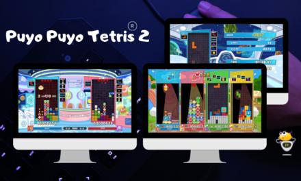 Puyo Puyo TETRIS 2 : un savoureux mélange entre deux mondes