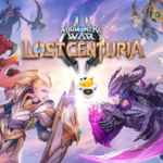 Le nouveau jeu smartphone de Come2us : Summoners War, Lost Centuria