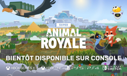 Super Animal Royale : le nouveau Fortinite ?