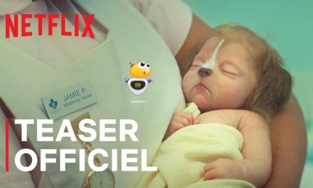 Netflix dévoile sa nouvelle série : Sweet Tooth