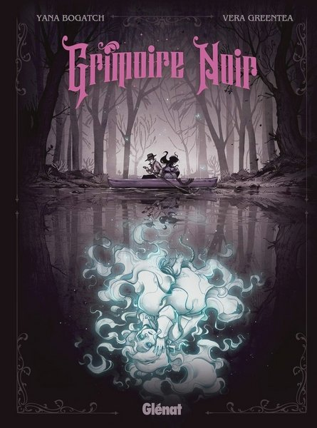 grimoire 3