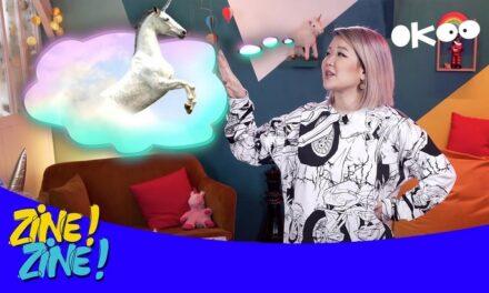 Zine! Zine ! : l'émission de pop culture pour les jeunes ados