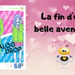 Analog Drop (T2), un manga trop court pour une belle histoire