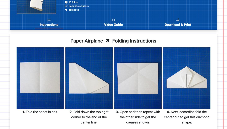 Fold'N Fly