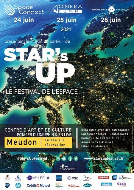 Star's Up Festival
