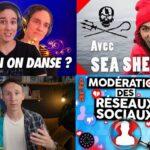 Apprendre avec YouTube #214 : Ami des Lobbies, Le Vortex, Scilabus, Poisson Fécond, Biosfear…