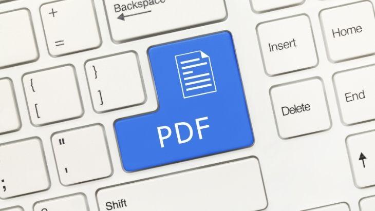Je débute sur PC : comment modifier mes PDF ? Simpdf, une webapp gratuite !