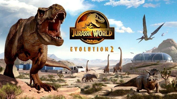 Jurassic World Evolution 2 se dévoile dans un trailer