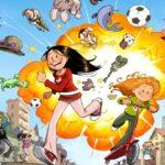 """Le jeu vidéo """"Les Sisters – Show Devant !"""" disponible sur consoles et PC."""