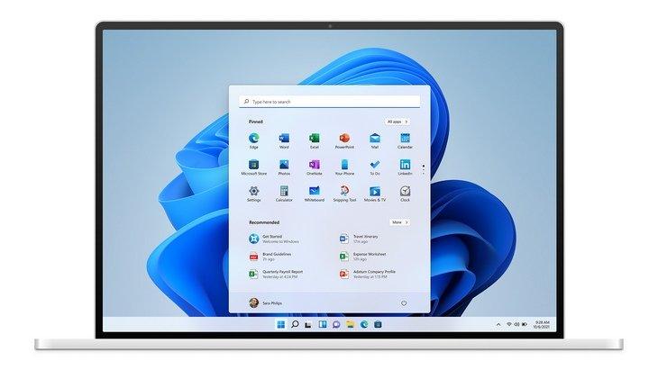 Windows 11, le successeur de Windows 10 se présente