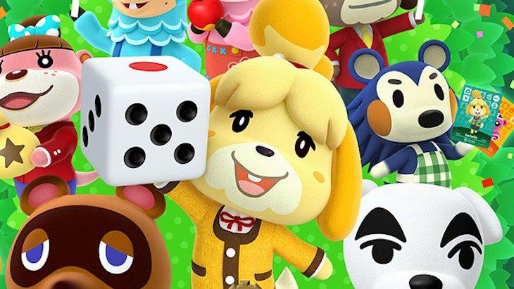 Un Monopoly insulaire avec la version Animal Crossing !