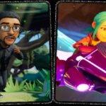 Snapchat annonce une nouvelle mise à jour : les Bitmoji 3D !