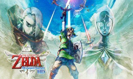 La nouvelle version de The Legend of Zelda : Skyward Sword, qu'est-ce qui change ?