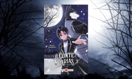Le conte des Parias (T3) : une fin inattendue