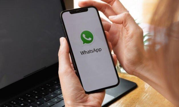 Rejoindre un appel en cours sur WhatsApp ? C'est bientôt possible !