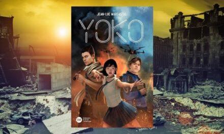 Lecture d'été #2 : Yoko (T1) dans une France apocalyptique… en 2121