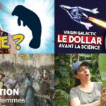 Apprendre avec YouTube #218 : String Theory, Marie Wild, Jeux révise, Lumni…