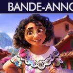 Un nouveau Disney pour cet hiver, découvre Encanto !