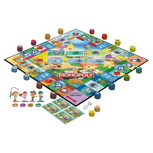 Animal-Crossing-Monopoly
