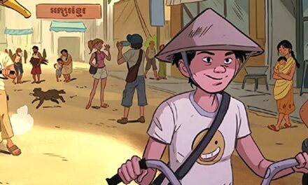 Lecture d'été #4 : Les Géants (T3), des enfants pour sauver la planète