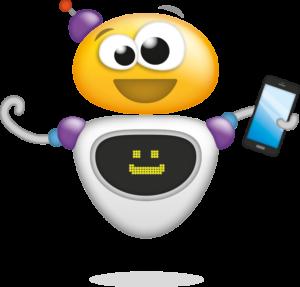 geek junior robot