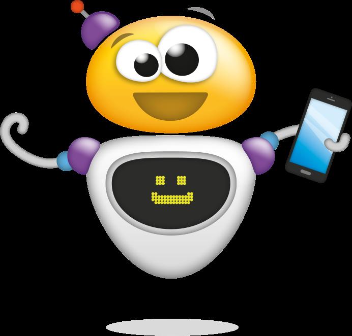 Geek Junior n°3 - Robot