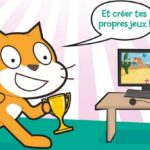 """Apprends à programmer avec """"30 défis pour coder avec Scratch 3"""""""