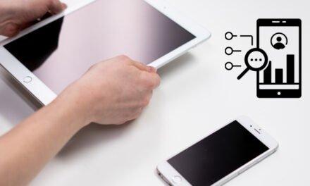 Si tu as un iPhone ou un iPad, tu peux refuser le tracking publicitaire!