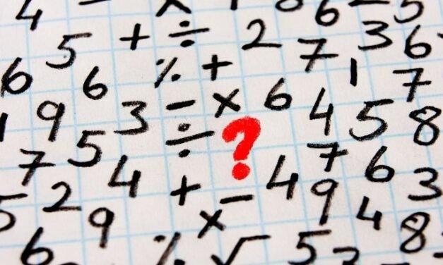 Passe au niveau supérieur en maths avec ces applications !