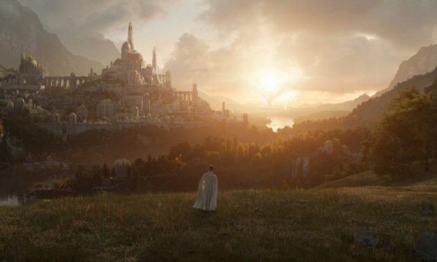 La future série Le Seigneur des Anneaux : enfin une date de sortie !