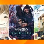Les sorties mangas/animés : Assassin's Creed, JJK, Fragments d'elles… #21