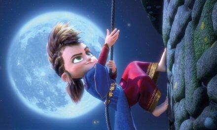 À partir du 11 août, découvre «Pil», le film d'animation du studio toulousain TAT !