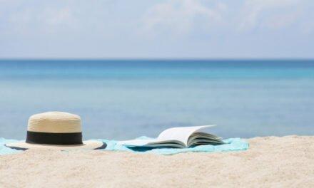 Top 5 des mangas à lire sur la plage ! (ou ailleurs en fait)