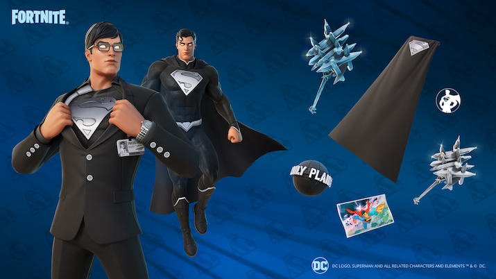 fortnite-superman