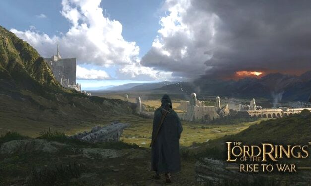 Le jeu mobile The Lord of the Rings: Rise to War s'ouvre aux préinscriptions