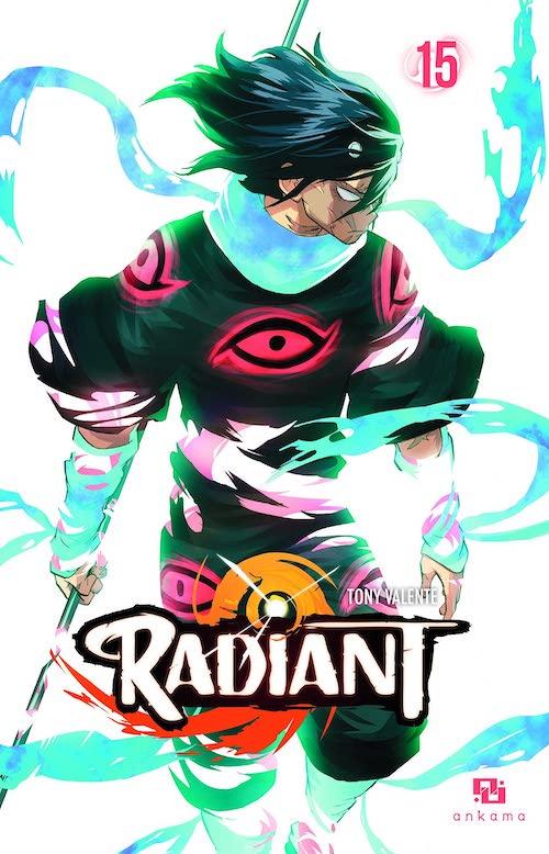 Radiant - Vol.15