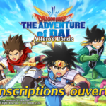 "Sortie jeu mobile : ""Dragon Quest the Adventure of Dai : A Hero's Bonds"""