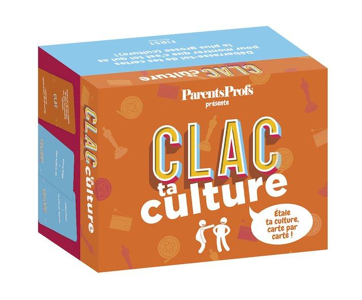 Clac ta Culture