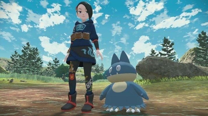 Gardien Légendes Pokémon Arceus