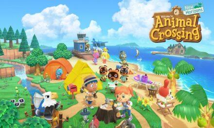Animal crossing : la très grande mise à jour gratuite, et le DLC payant !